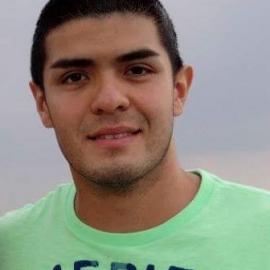 Luis De La Barcena