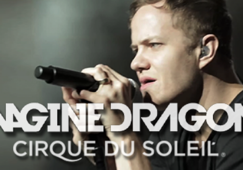 Imagine Dragons LIVE