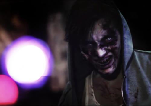 "Collin Hilton ""Zombies"""